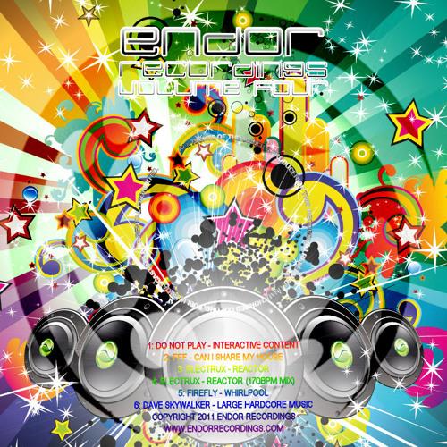Endor Recordings MixUp