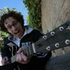 Giacomo Lariccia: la valigia del chitarrista