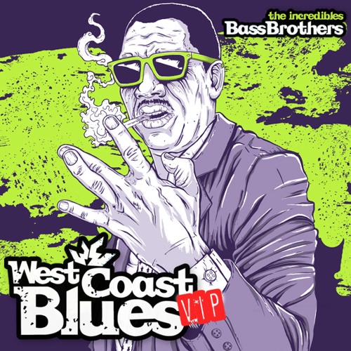 BassBrothers - West Coast Blues (Free Download)