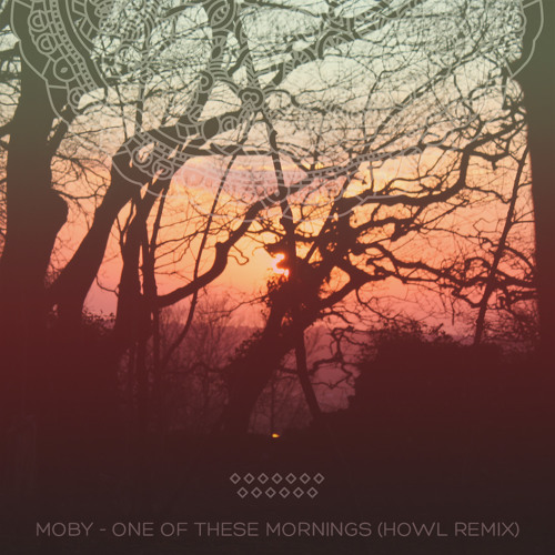 Moby - One Of These Mornings (Howl Remix)