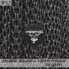 Plastic Sound, Yefim Malko  - Silent Hill (Original mix) [MINIMALL052]