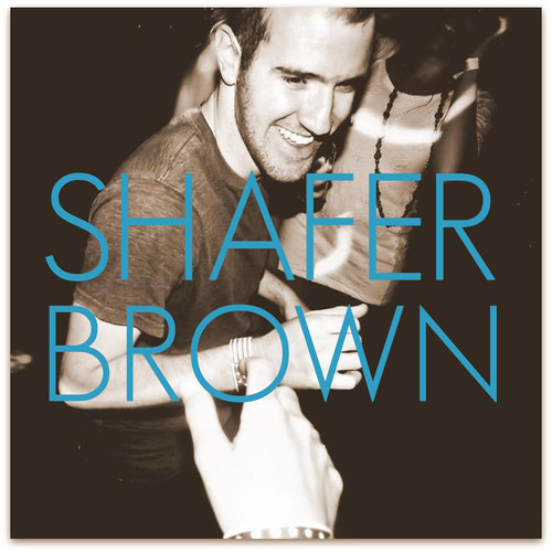Where We Started - Shafer Brown