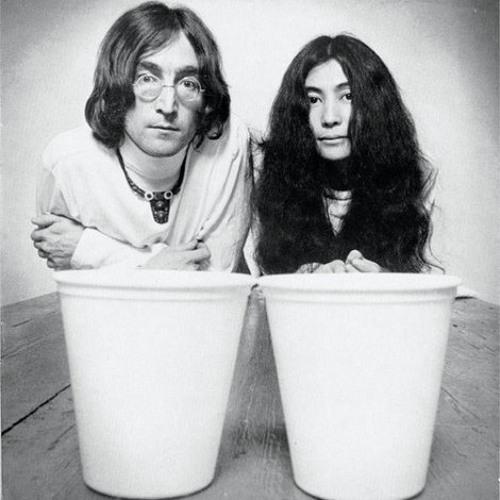 John & Yoko - Every Man Has A Woman Who Loves Him - Fab Mayday Edit