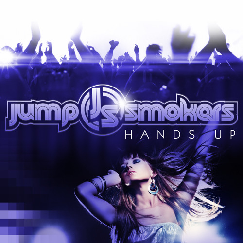 Jump Smokers feat. Blackout - Hands Up