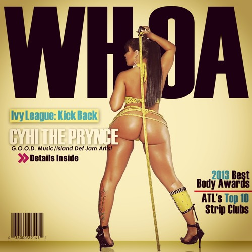 "CyHi The Prynce - ""Whoa"""