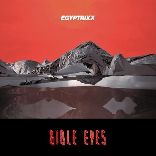 Bible Eyes
