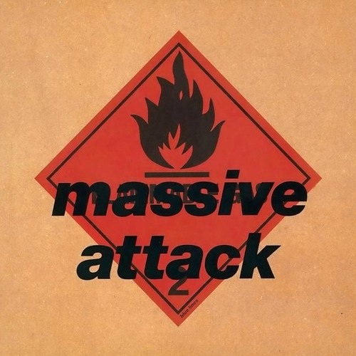 Massive Attack - Hymn of the Big Wheel (Egyptrixx Remix)