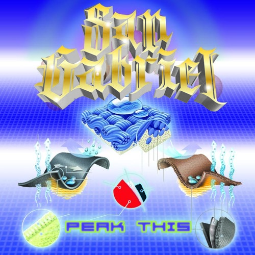 PEAK THIS [mixtape]