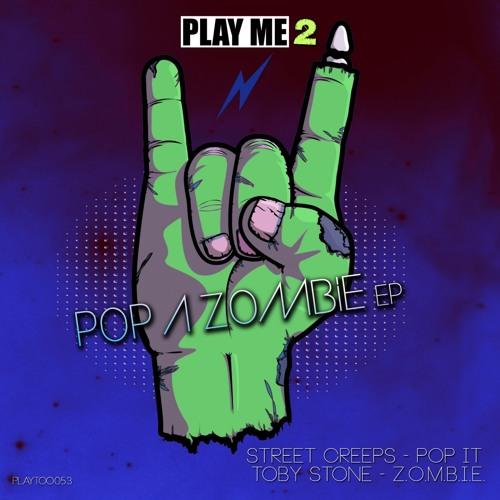Toby Stone - Z.O.M.B.I.E (Original Mix)
