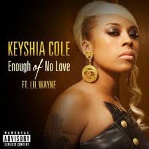 Keyshia Cole Ft. Lil Wayne - Enough Of No Love ( nooma's ruff remix )