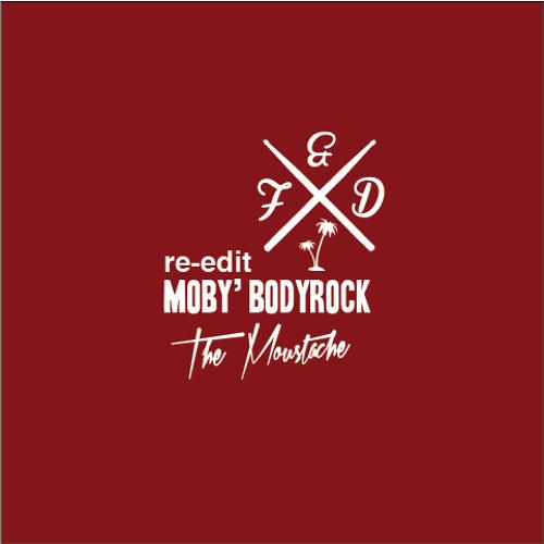 The Moustache Moby BodyRock (re-edit)