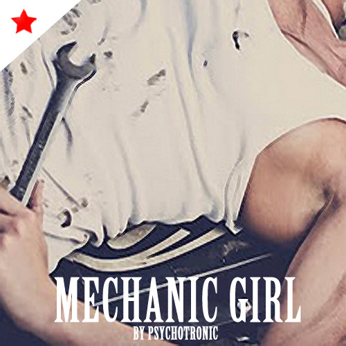 PsychoTronic - Mechanic Girl (Original Mix)