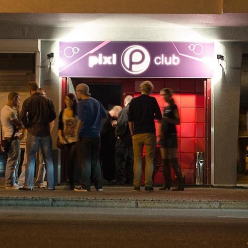 QUAPPO LIVE @ PIXL CLUB / 26.01.2013