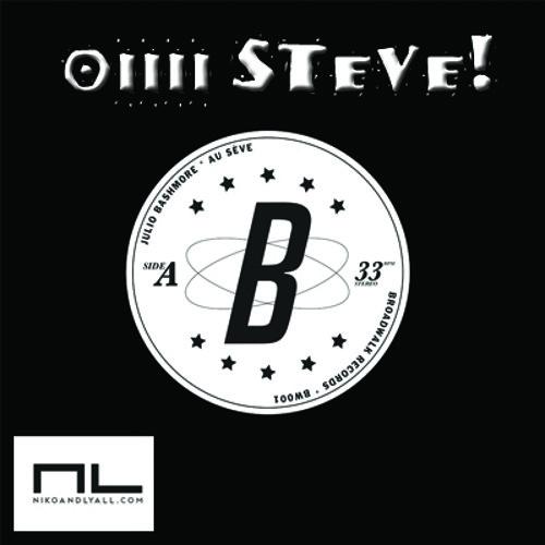 Julio Bashmore - Au Seve (Niko & Lyall Remix) *Free Download*