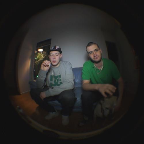 El Hermando Gonzalez-Warnin' Signs