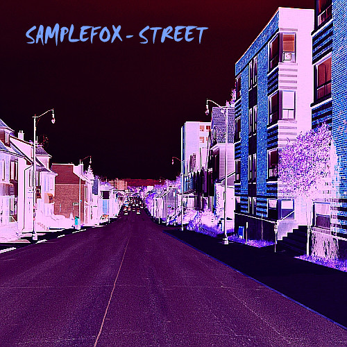 Samplefox - Street [FREE DL]