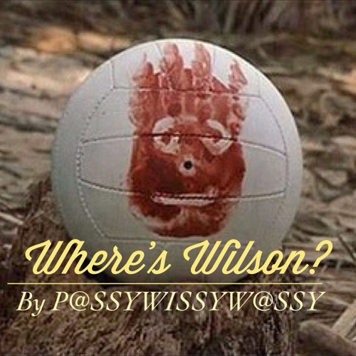 Where's Wilson