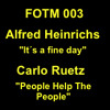 Its a fine day ( alfred heinrichs edit )