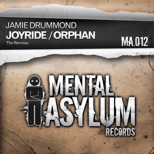 Jamie Drummond - Joyride (Indecent Noise Remix) [Mental Asylum]
