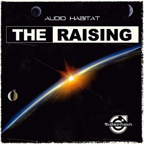 Audio Habitat and Mad Vibes - Astral Dope Aura - SCD022LP-08