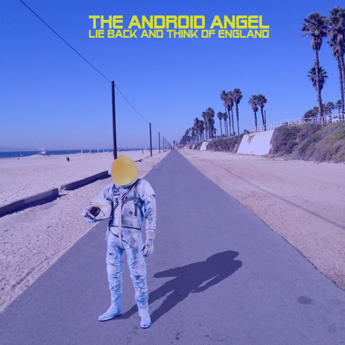 The Android Angel - Her Shoulders