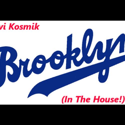 Kavi Kosmik - Brooklyn (In The House!)
