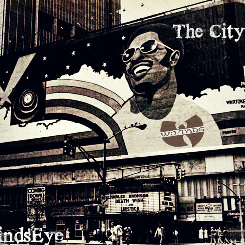 The City (feat. Stevie Wonder)