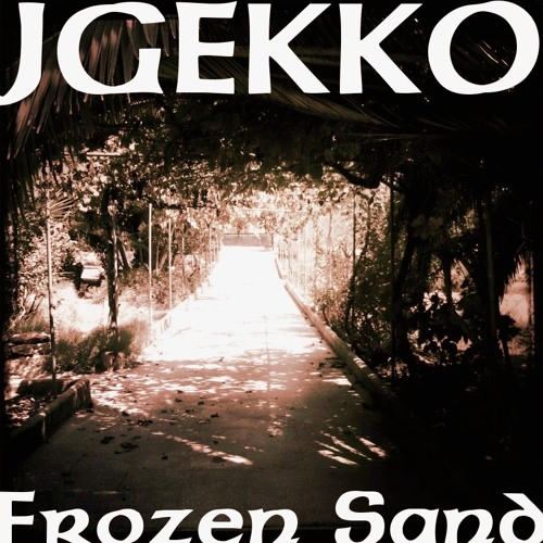 Frozen Sand (Mastered Version by BN) FREE DL!!!