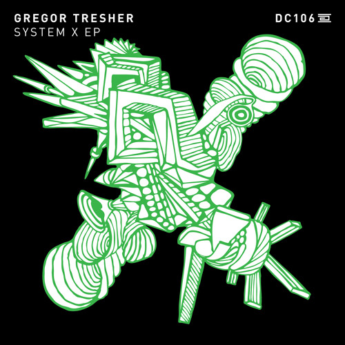 Gregor Tresher - Relevance (Drumcode)