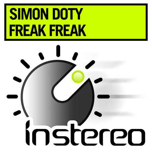 Simon Doty - Freak Freak
