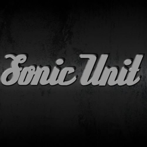 Sonic Unit (DJ SET January 2013)