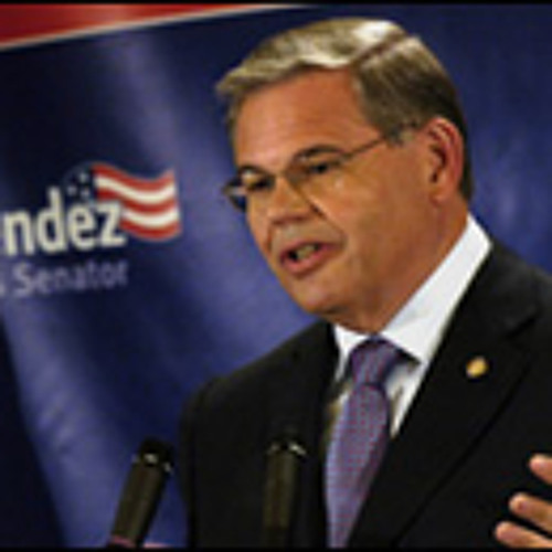 Senator Menendez Outlines Immigration Plans