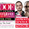 Download Dj boof Mega Birthday PArty at Lqs NYC Mp3