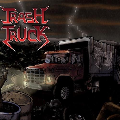 TRASH TRUCK - EP