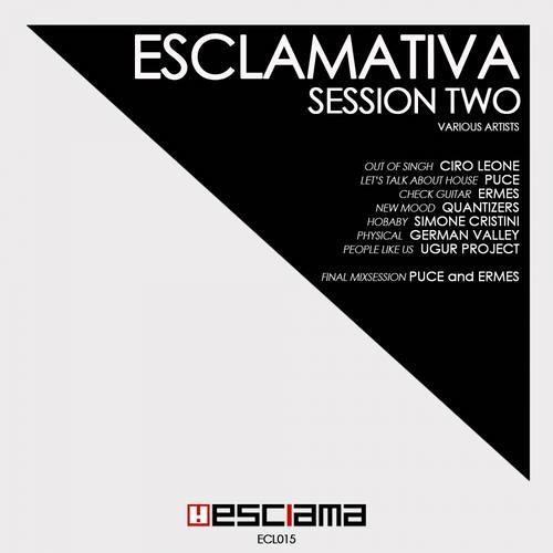 German Valley - Physical (Original Mix) [ESCLAMA RECORDS]