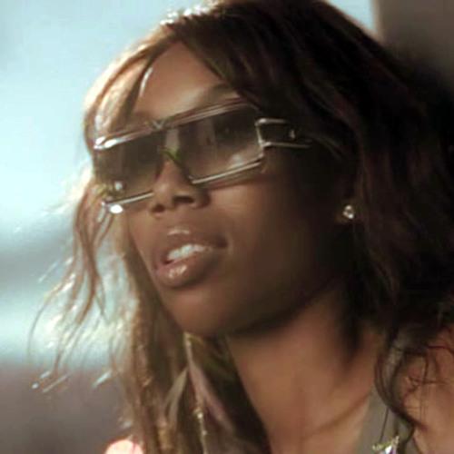 Brandy - Who Is She 2 U (VS. Aaliyah - Try Again)