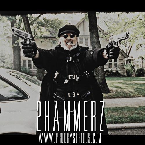 2 Hammerz - @Chevygwapgang x @SeriousBeats