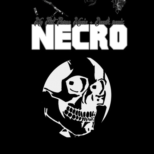 KDC053: NECRO - NO PLOT PORNO MOVIE / NO PLOT PORNO MOVIE (DEENK REMIX)