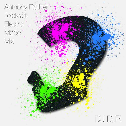 Anthony Rother Telekraft Model Electro Mix