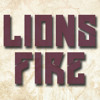 Lions Fire - This City Never Sleeps (2012)