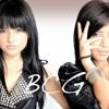 B.C.G. (Becky G & Cristal G) - TWEAK EM A LITTLE