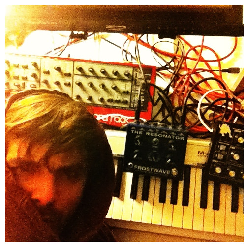 Birth of an analog Sound [Abl cr121]