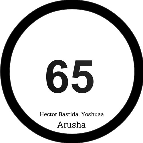 Yoshuaa - Arusha (Original Mix) Out Now On Beatport