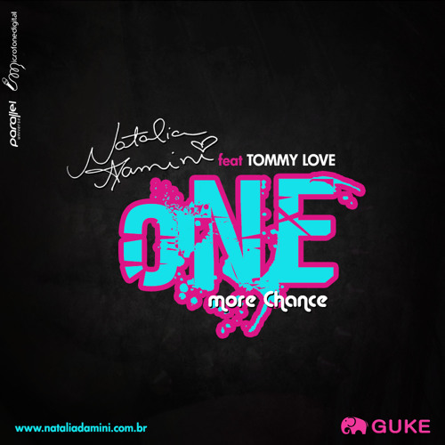 Natalia Damini feat. Tommy Love - One More Chance (Tommy's Big Room Mix)