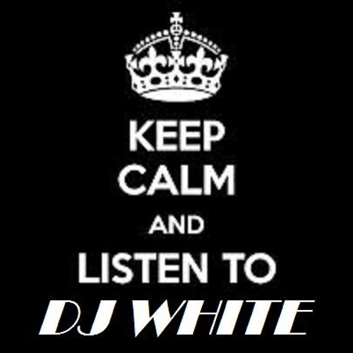 DJ WHITE-Active