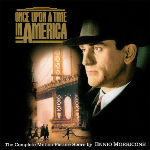 """Cockeye's Song - """"Once Upon A Time In America"""" Soundtrack"""