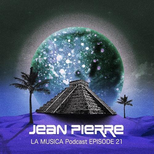 La Musica Podcast EP 21 - Live from El Taj in BPM Festival 2013