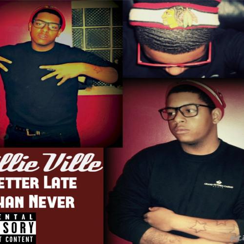 Villie Ville Champion Freestlye