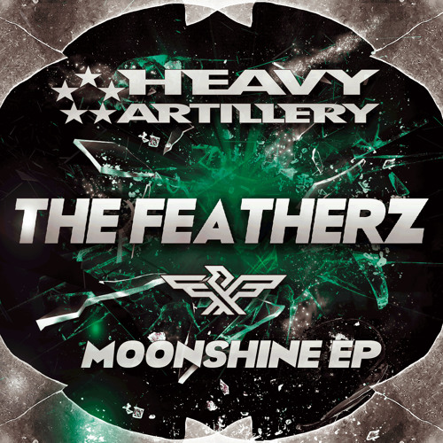 2 - THE FEATHERZ & TETRO - BRING IT DOWN (out now!)
