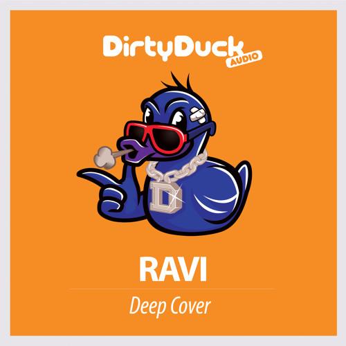 Ravi - Deep Cover (Original Mix)